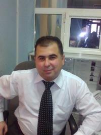 Фируз Мадаминович, 30 октября 1988, Екатеринбург, id150164420