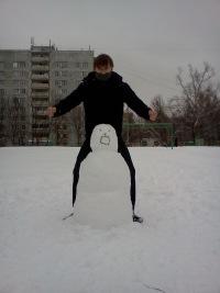 Alexey Kozlov, 28 марта 1991, Москва, id153743256
