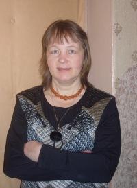 Ольга Гольчикова, 31 июля 1965, Северодвинск, id172247857