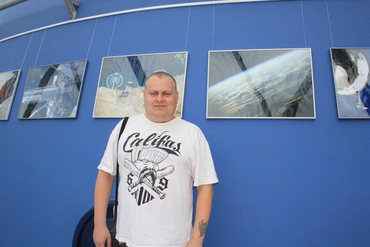 Денис Павлов, Екатеринбург - фото №5