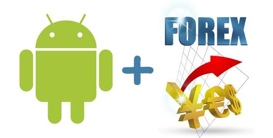 Forex для андроид