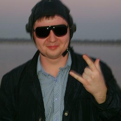 Денис Смыков, 13 августа 1990, Волгоград, id64034606