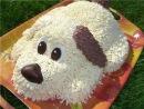 детские торти: студия тортов тирамису.