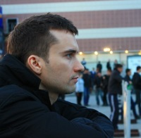 Алексей Гавришев, 17 сентября , Тольятти, id43824913