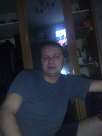 Александр Кириллов, 31 декабря 1984, Калининград, id113027227