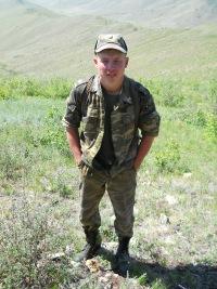 Владимир Алексеев, 26 мая 1988, Новочебоксарск, id127462706