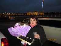 Елена Ветчинкина, 2 января 1964, Ульяновск, id154822174
