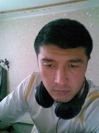 Бобур Садуллаев, 1 сентября 1968, Москва, id155059432