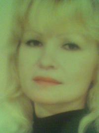 Людмила Семайкина, 14 марта 1981, Ростов-на-Дону, id107969186