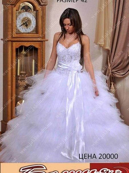 продажа свадебных вечерних платьев 5