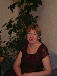 Zyzina Nadegda, 10 февраля 1960, Вологда, id136709128