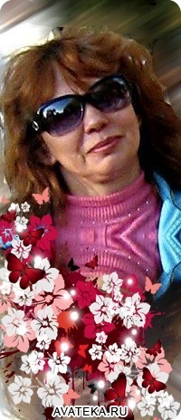 Наташа Сазонова, 1 января 1977, Астрахань, id144661753