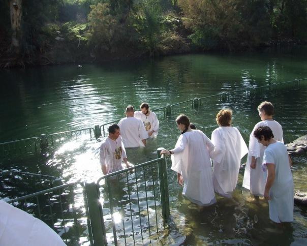 СВЯТА ЗЕМЛЯ: подорож життєвим шляхом Христа