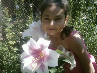 Мария Киндра, 20 августа , Херсон, id110104682