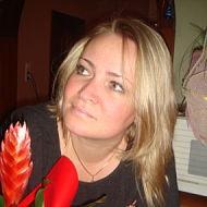 Лариса Попова, 12 февраля 1972, Нефтеюганск, id133616742