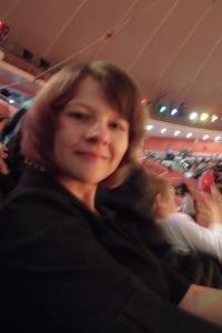 Родионова--Назарова Екатерина, 3 сентября , Москва, id158389307