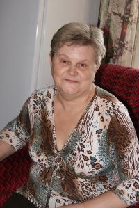 Надежда Барминафилиппова, 7 июня 1952, Санкт-Петербург, id173572717
