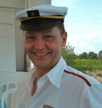 Oliver Schattel, 30 апреля , Казань, id173759358