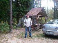 Valentin Glabchastyy, Мурманск, id24000897
