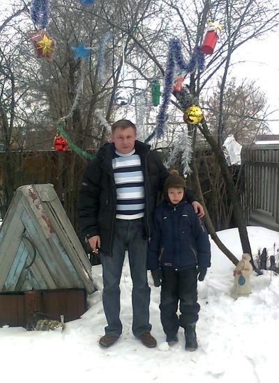 Сергей Сарайкин, 14 декабря 1973, Саранск, id90142096