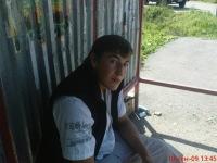 Алексей Глухов, 23 июня 1988, Можайск, id110643593