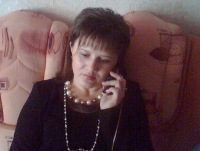 Оксана Маслакова, 3 февраля 1972, Челябинск, id111440178