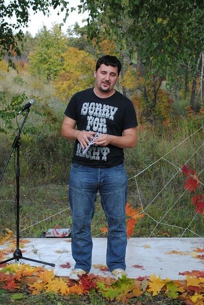 Александр Саввин, 39 лет, Воронеж, Россия. Фото 6
