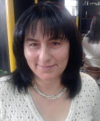 Малика Муцуева, 24 октября , Тихорецк, id146614428