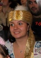 Виктория Молодых-Палтилова, Ашкелон