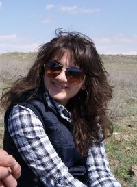 Мариам Алексанян, Ереван