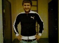 Денис Ерисов, Москва, id110644024