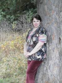 Лариса Лазарева, 4 июля 1988, Кемерово, id143411541
