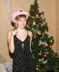 Ирина Янусова, Темрюк