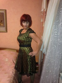Татьяна Арсеньева, 10 сентября , Барнаул, id151550165
