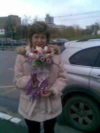 Галина Ништа, 20 марта 1954, Москва, id6548592