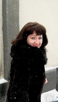 Лилия Арсентьева, 6 апреля 1979, Тюмень, id108182697