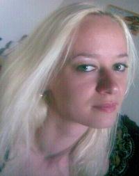 Jenny Jenn, 4 июля 1991, Заринск, id122697531