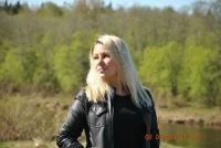 Анастасия Гордиенко, 25 июля , Воркута, id12353596