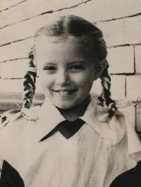 Лариса Барановская, 4 мая 1951, Москва, id165972391