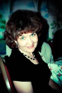 Ольга Чурилова, 16 сентября , Лесосибирск, id44147981