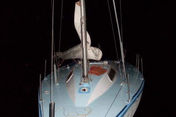 яхта херсон