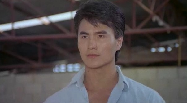 robin shou death race