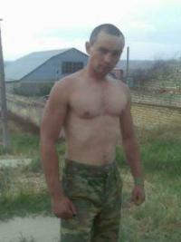Алексей Переверзев, 25 августа 1988, Ростов-на-Дону, id132316317