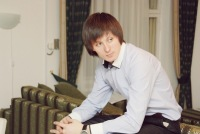 Артур Шадов, 2 января 1988, Одесса, id139090467