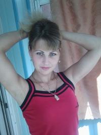 Анджела Платонова, 15 августа 1982, Омск, id140931852