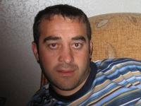 Губаз Гвиянидзе, 26 сентября 1975, Ухта, id149266165
