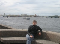 Александр Тюкавкин, 1 сентября 1987, Ангарск, id28491274