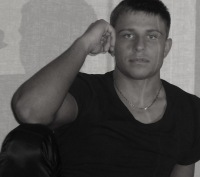 Женя Лихачев, 17 августа , Сыктывкар, id58287823