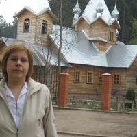 Анкета Lilia Malikova