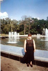 Маринка Моренова, 1 декабря , Москва, id110537525